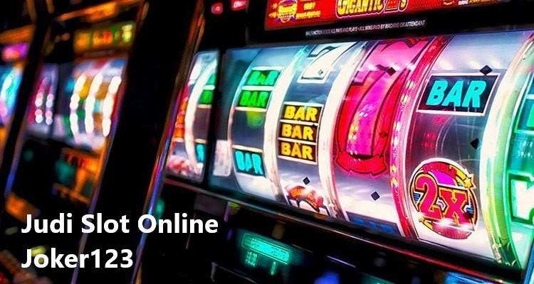Joker123 Gaming Judi Slot Mesin Jackpot Terbaru